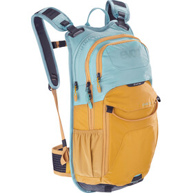 EVOC Stage Backpack 12l aqua blue/loam